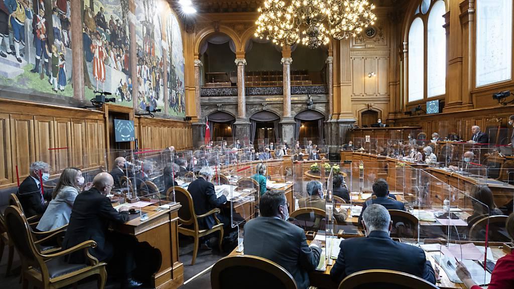 Das Parlament verlangt vom Bundesrat, mit Grossbritannien ein Freihandelsabkommen abzuschliessen.