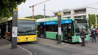 Jetzt kommen die Elektrobusse