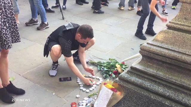 Manchester in Schockstarre: Wieso tötete er Kinder?