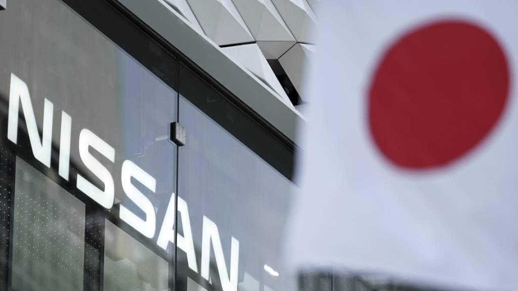 Nissan kürzt Produktion nach hohem Verlust
