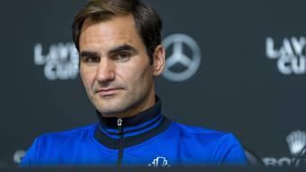 Roger Federer wird als Spielball der Interessen instrumentalisiert.