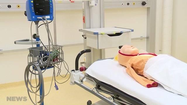 Nach 11 Baujahren: Kinderklinik im Inselspital erstrahlt in neuem Glanz