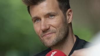 Der ehemalige FCB-Trainer Raphael Wicky hat einen neuen Job: Er wir U17-Trainer bei der amerikanischen Nationalmannschaft.
