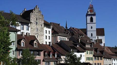 Aarauer Altstadt