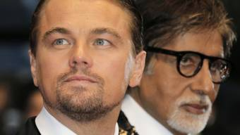 Blickt gerne zurück: Leonardo DiCaprio (Archivbild)