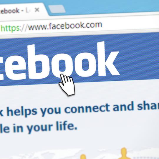 Facebook will nicht mehr Facebook heissen