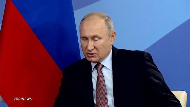 Russische Spione bringen Bundesrat in heikle Lage