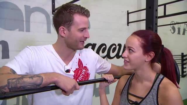 Janosch & Kristina