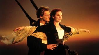 Dieses Mal geht die Titanic in 3D unter