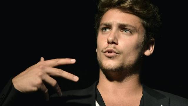 Bastian Baker urteilt bald über Nachwuchstalente (Archiv)