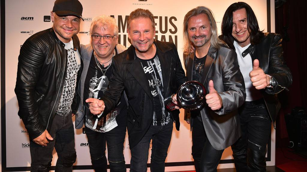 Amadeus Austria Music Award