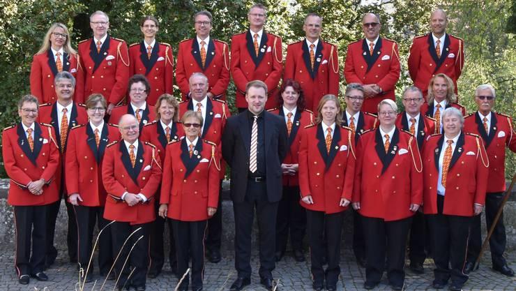 Musikverein Harmonie Wollishofen