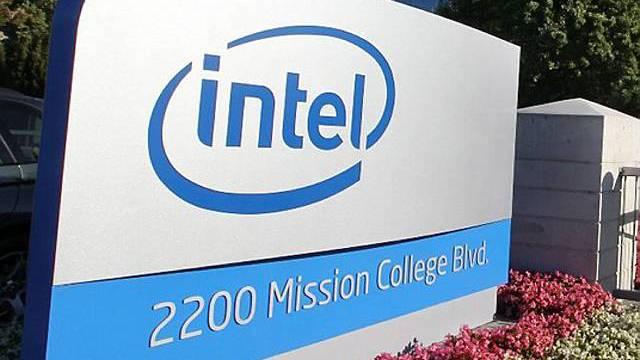 Der US-Branchenriese Intel kauft die Handychipsparte von Infineon (Archiv)
