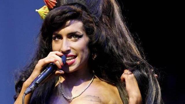 Amy Winehouse verstand sich auf Anhieb gut mit Barkeeper Paul (Archiv)