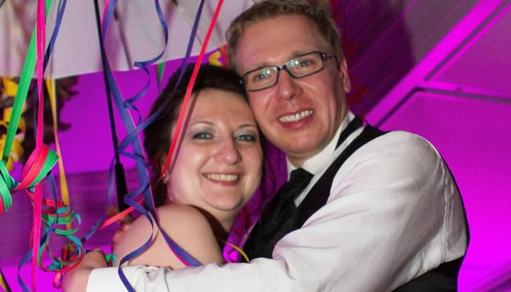 Hochzeit von Viktoria und Thomas