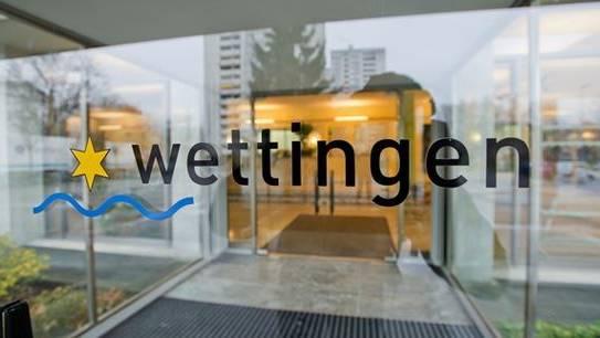 Gemeinde Wettingen.