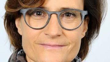 Isabelle Carson, Präsidentin der Sekundarschulpflege Birmensdorf/Aesch
