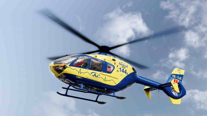 Alpine Air Ambulance