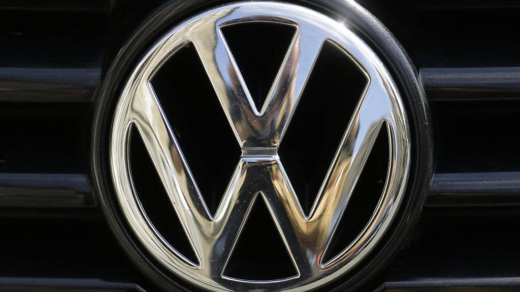 Volkswagen gibt Vollgas Richtung E-Mobilität