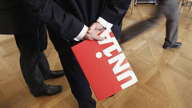 Unia-Delegierte sind gegen Initiativ- sowie Gegenvorschlagstext