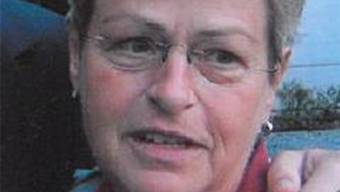 Heidy Suter wurde seit rund zwei Wochen vermisst.
