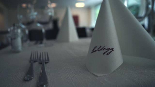Naherholung ob Baden: Imagefilm des Restaurants «Baldegg».