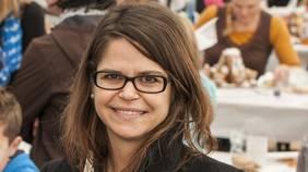 Katja Wiesendanger war zuvor in der Geschäftsleitung von Pro Juventute.