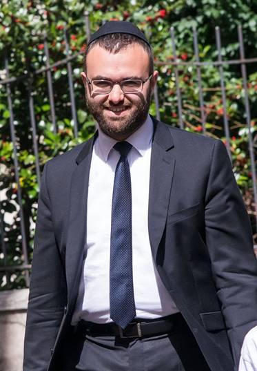 Rabbi Moshe Baumel