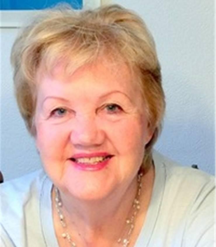 Heidi Zöllner