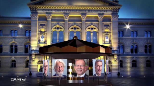 Wer soll für die SVP in den Bundesrat?