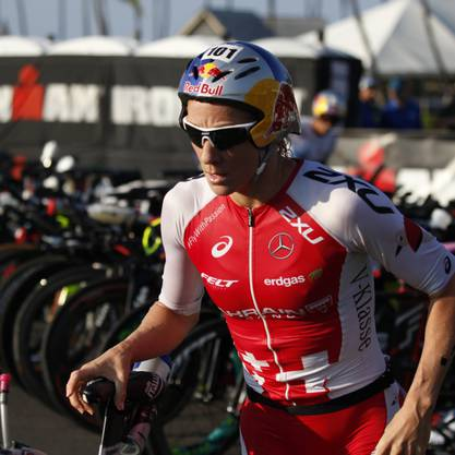 Impressionen vom Ironman.