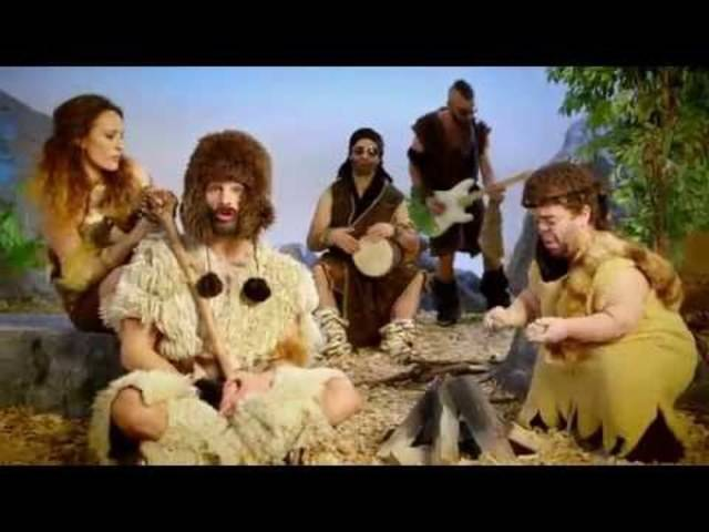 Das Video zum Lebensgefühl: Müslüm mit «La Bambele».
