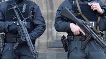 Die Bremer Polizei verstärkte ihre Präsenz