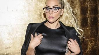 Lady Gaga singt auf ihrem neuen Album über die aktuelle Polizeigewalt gegen Afroamerikaner - alles andere hielte die Künstlerin für unwichtig. (Archivbild)