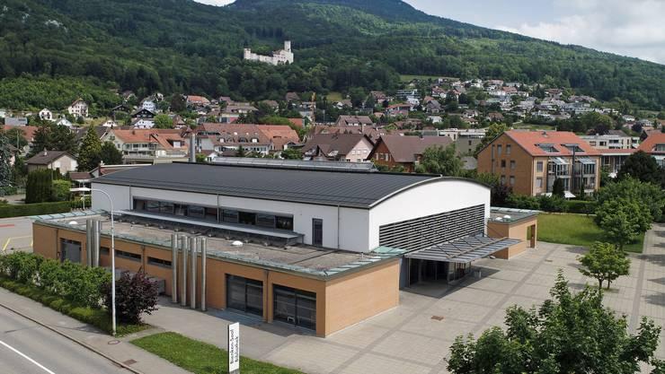 Weil es der Gemeinde Oensingen finanziell nicht gut geht, überlegt der Gemeinderat, den Bienken-Saal zu verkaufen.