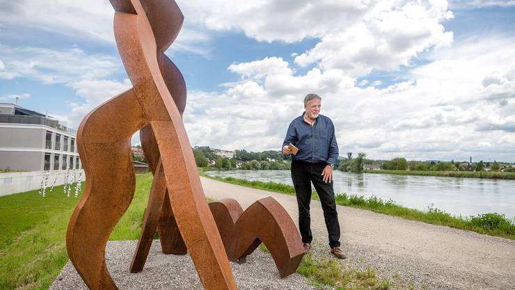 Kulturtankstelle erhält das erste Mal 20 000 Franken aus dem Swisslos-Fonds.