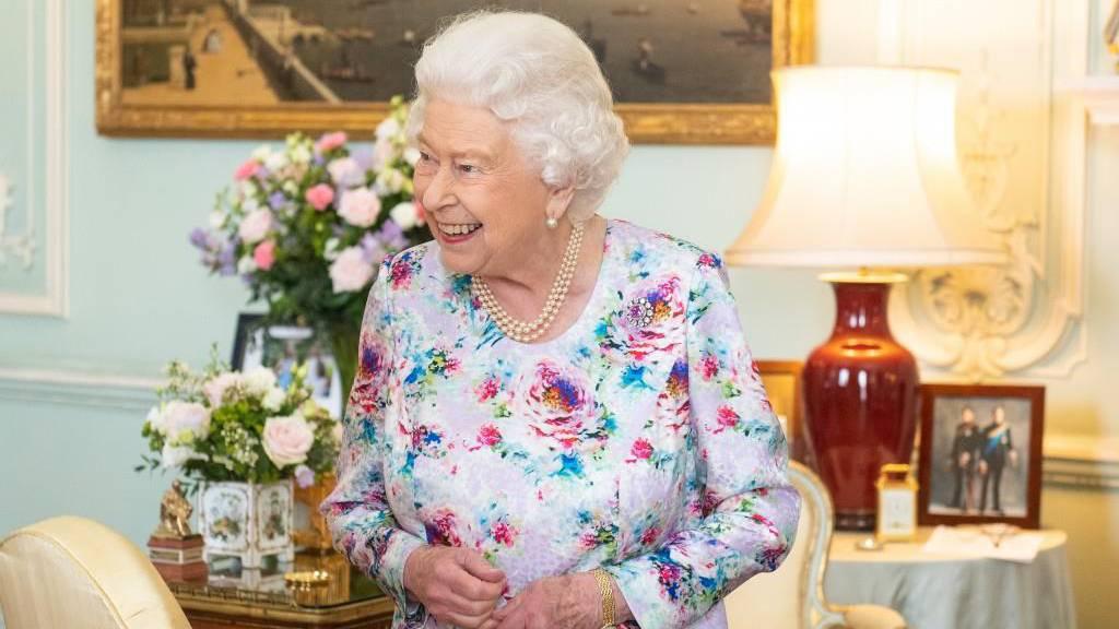 Queen Elizabeth II. genehmigt Parlamentsschliessung