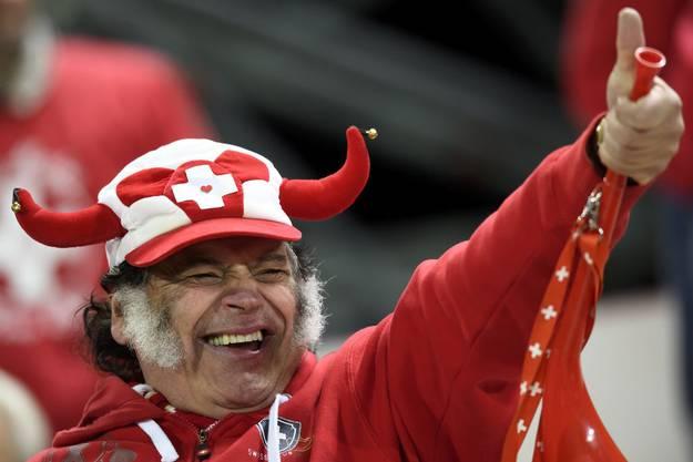 Good News für die Schweizer Fans: Die Tickets sind bezahlbar.