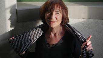 Gertrud Pinkus widmet sich als Regisseurin stets Frauenthemen; heute vermehrt in der Sparte Experimentalfilm.