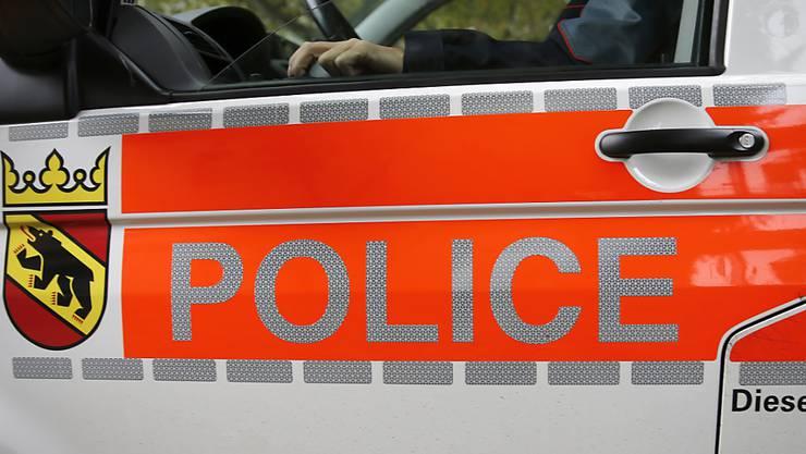 Die Kantonspolizei Bern musste nach dem Fussballspiel YB gegen FC Zürich aufgeboten werden. (Symbolbild)