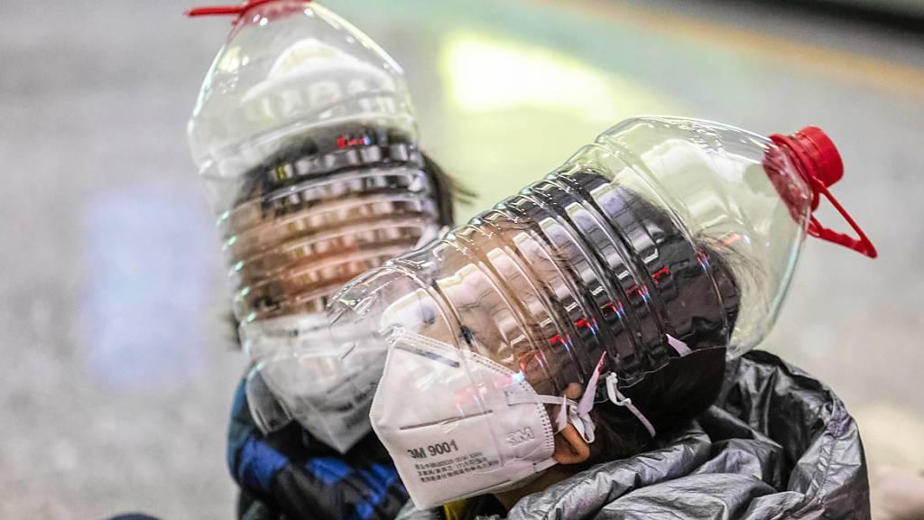 Erstes Todesopfer durch Coronavirus ausserhalb Chinas