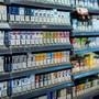 Tabakwaren dürfen nicht an Minderjährige verkauft werden.