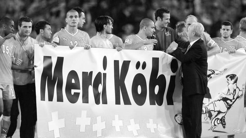 Die Reaktionen zum Tod von Köbi Kuhn