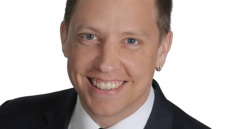 Christian Imark, Nationalrat SVP