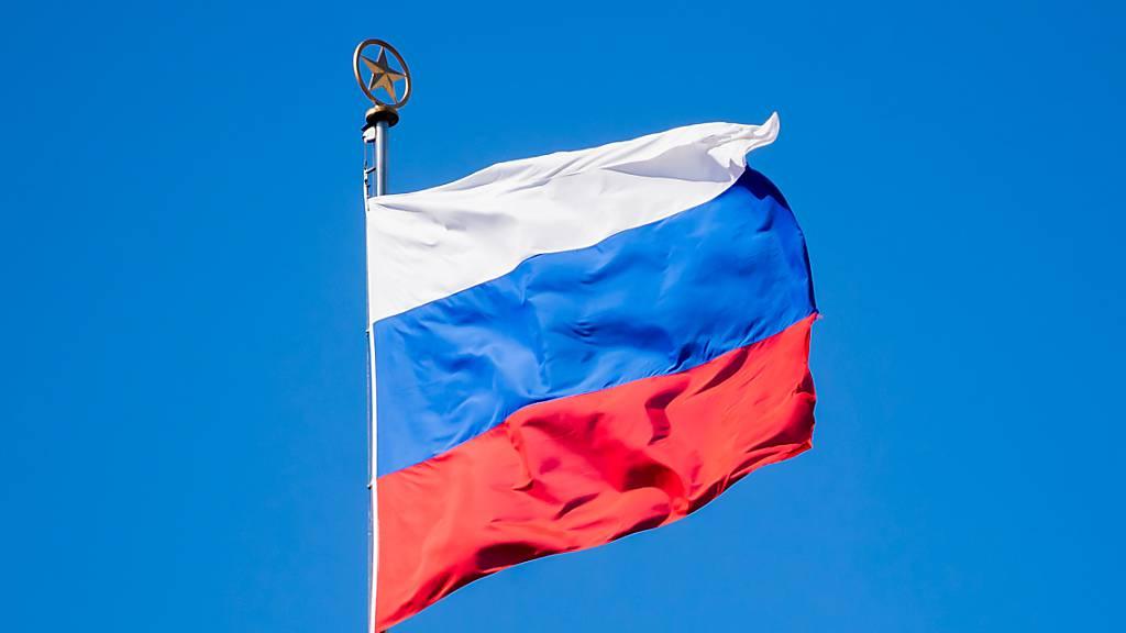 Als Reaktion: Russland stellt Arbeit seiner Nato-Vertretung ein