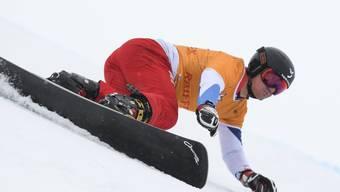 Zwei Wochen nach dem Olympiasieg auch Alpin-Weltcupsieger: der Engadiner Nevin Galmarini