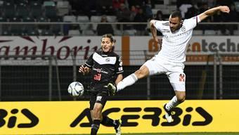FC Lugano – FC Basel, 10.11.2019