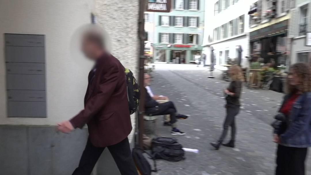 Freispruch im Prozess um den Vierfachmord von Rupperswil