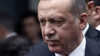 Recep Tayyip Erdogan ist zuversichtlich, die Probleme mit der EU bald zu lösen.