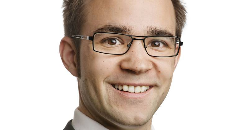 Titus Meier (FDP)